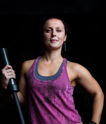 kseniya burns is a nutrition coach and a marketing guru at u48fitness
