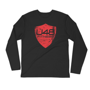 Ultimate 48 Fitness - Clothing