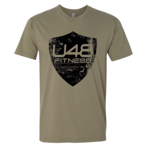 Ultimate 48 Fitness - UCFT