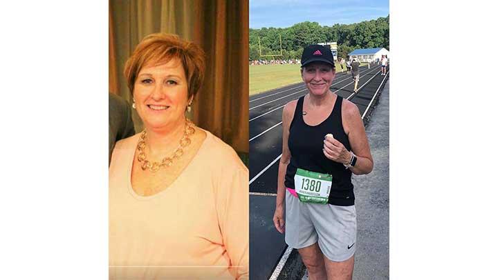 Ultimate 48 Fitness Spotlight - Denise Chase